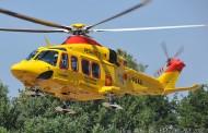 Intervento della Stazione Querceta per recupero feriti nella frazione Solaio (Pietrasanta, Lu)