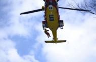 Le Stazioni del Soccorso Alpino Toscano del Monte Amiata e di Querceta attivate per incidente di caccia in Val di Cecina