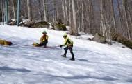 La stazione Appennino Toscano del Soccorso Alpino Toscano è intervenuta in soccorso ad un gruppo di 15 escursionisti