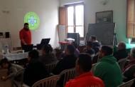 Il Soccorso Alpino Monte Falterona incontra la Pubblica Assistenza Casentino per un ciclo di conferenze formative