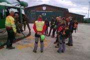Corso Operatori Soccorso Alpino 2016 una giornata di formazione sull'elisoccorso con il Corpo Forestale dello Stato