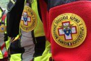 Intervento della Stazione di Lucca e Carrara per recupero dispersi in località Poggio Baldozzana in zona Alpi Apuane