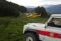 Intervento della Stazione Monte Amiata per recupero ferito in località Macinaie