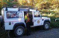 La stazione Appennino in aiuto ad un gruppo si scout dispersi in zona Rivoreta
