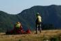 La Stazione di Massa del Soccorso Alpino Toscano attivata per recuperare due alpinisti bloccati in parete sul Monte Campaccio