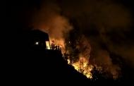 Nella notte tra sabato e domenica la stazione di Massa del Soccorso Alpino Toscano è stata attivata per un intervento sulla via Vandelli