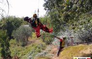 Ferragosto senza festa per il Soccorso Alpino Toscano, tre interventi sulle Apuane Settentrionali