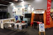 Il Soccorso Alpino Toscano presente al AGRI&TOUR di Arezzo