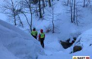 Il Soccorso Alpino Toscano alla ricerca due scialpinisti dispersi nel comprensorio Val di Luce/Monte Giovo