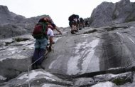 Chiusura della ferrata del Monte Contrario per manutenzione straordinaria