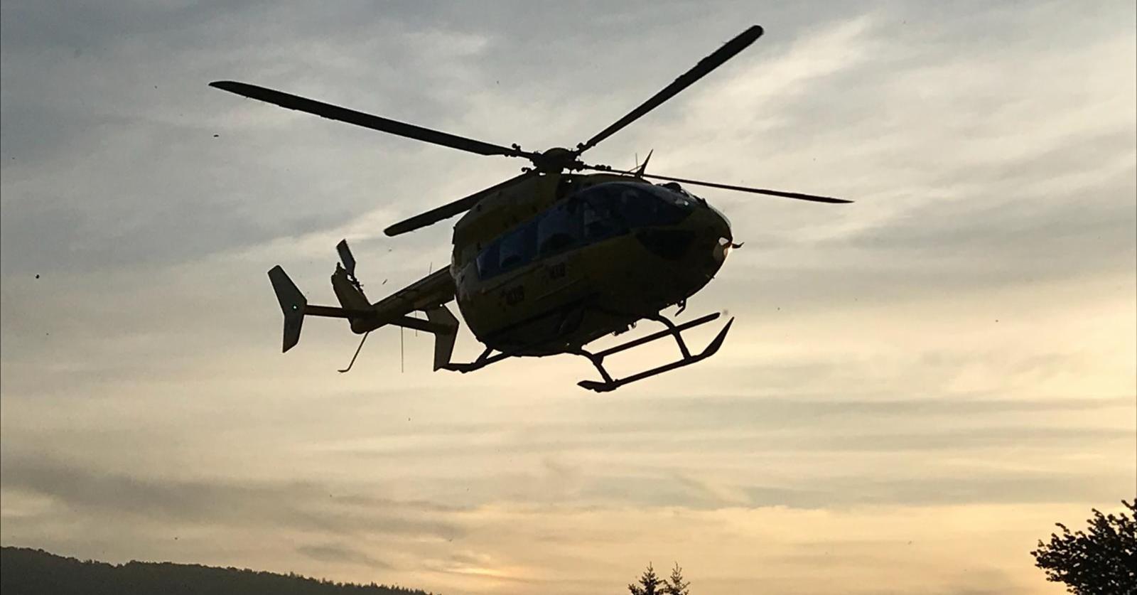Domenica impegnativa per i volontari del Soccorso Alpino Toscano della Stazione Appennino che sono stati occupati in due interventi di recupero