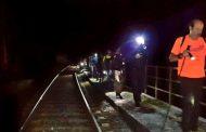 La Stazione Monte Falterona del Soccorso Alpino Toscano in supporto all'esercitazione di emergenza nella galleria 'Appennino' della Linea Fs Faentina