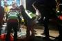 Complesso intervento notturno per i tecnici della stazione Monte Falterona del Soccorso Alpino toscano per il recupero di un cercatore di funghi cadutoi in un dirupo