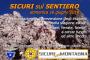 Ritorna l'annuale appuntamento con il Soccorso Alpino Toscano e SICURI SUL SENTIERO 2019