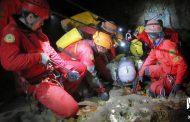 Nel mese di Novembre 2019 si svolgeranno le selezioni per l'inserimento dei nuovi speleologi tra i soci della III Delegazione Speleologica Toscana