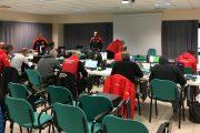 Mantenimento per i Tecnici della Ricerca del Soccorso Alpino Toscano