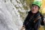 La stazione Querceta del Soccorso Alpino Toscano in aiuto a due Escursionisti in difficoltà