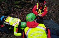 Si è svolto questo fine settimana il corso BTLS (Basic Trauma Life Support) per i tecnici del Soccorso Alpino Toscano